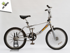1996 GT Performer - Jaw Dropper GT BMX Projects